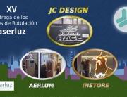 Premios Aserluz 2016