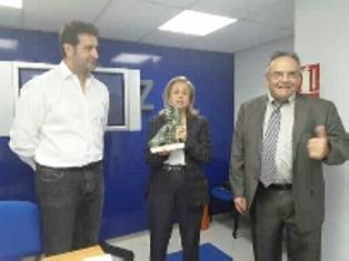 2016: A D. Carmen Velasco