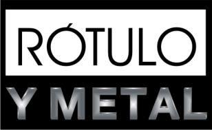 Rótulo y Metal